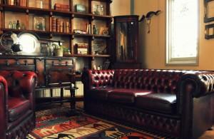 ビクトリアンクラフト家具